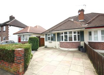Thumbnail 3 bed semi-detached bungalow for sale in Argyle Avenue, Whitton, Hounslow