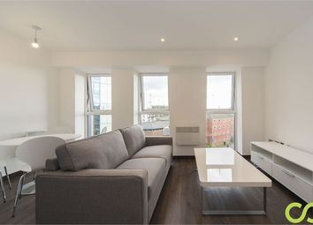 Thumbnail 1 bed flat for sale in Park Street, Luton, Bedfordshire