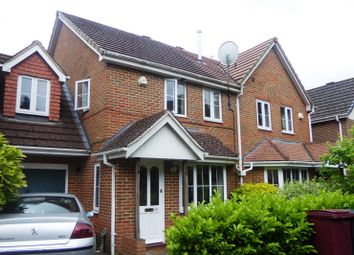 Thumbnail 3 bed semi-detached house to rent in Devonshire Park, Reading