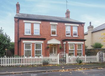 Thumbnail 5 bed detached house for sale in Princes Road, Wisbech