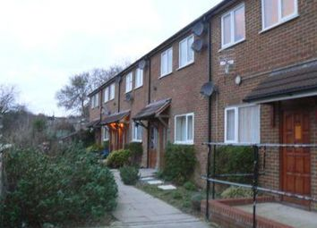 Thumbnail 1 bedroom maisonette for sale in St Francis Close, Strood