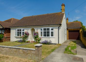 Thumbnail 3 bed bungalow for sale in Kimberley Road, Little Wakering, Southend-On-Sea