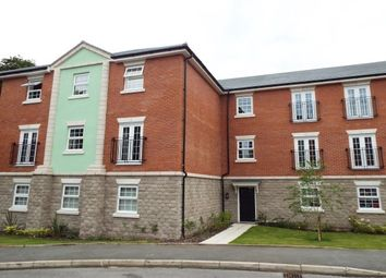 Thumbnail 2 bedroom flat to rent in Temple Road, Smithills