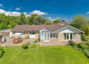 Thumbnail 4 bed detached bungalow for sale in Mutton Hall Lane, Heathfield