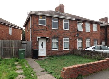 Thumbnail 3 bed semi-detached house to rent in Rookery Park, Brierly Hill