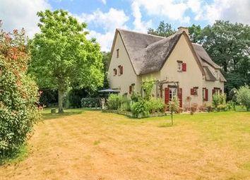 Thumbnail 6 bed property for sale in Peyrat-De-Bellac, Haute-Vienne, France