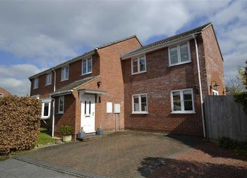 Thumbnail 4 bedroom semi-detached house for sale in Westerdale, Thatcham, Berkshire