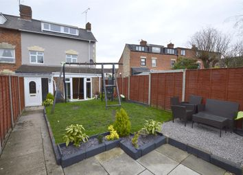 Thumbnail 4 bed end terrace house for sale in Gloucester Road, Stonehouse, Gloucestershire