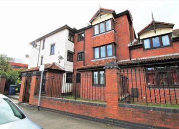 Thumbnail 2 bed flat for sale in Gilhurst Grange, Millfield, Sunderland