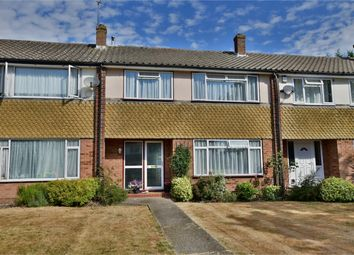 Thumbnail 3 bed terraced house for sale in Captain Cook Close, Chalfont St Giles, Buckinghamshire