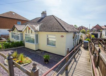 3 bed semi-detached bungalow for sale in Rectory Road, Deal CT14
