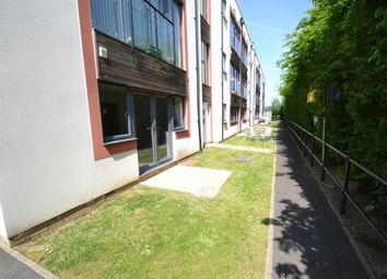 Thumbnail 2 bed flat to rent in Newfoundland Way, Portishead, Bristol
