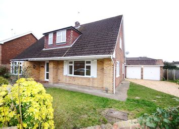 Thumbnail 4 bed detached house for sale in Sand Hill Court, Farnborough, Hampshire