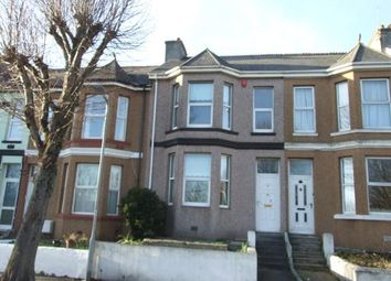 Thumbnail 4 bedroom terraced house for sale in Keyham, Plymouth, Devon