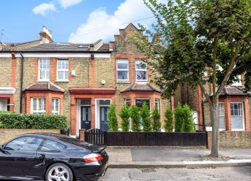 Thumbnail 4 bed terraced house for sale in Cheriton Square, London