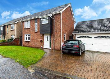 4 bed detached house for sale in Wedgwood Way, Ashingdon, Rochford SS4