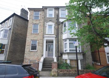 Thumbnail 1 bedroom flat for sale in Canning Crescent, Wood Green, London
