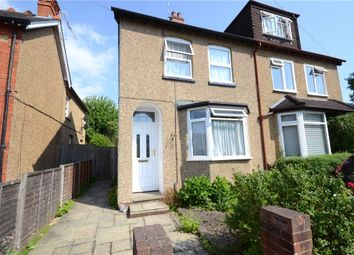 Thumbnail 2 bed semi-detached house for sale in Fielding Road, Maidenhead, Berkshire