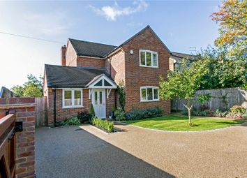 Thumbnail 3 bed detached house for sale in Missenden Road, Great Kingshill, High Wycombe, Buckinghamshire