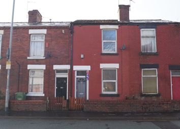 Thumbnail 2 bed terraced house for sale in Reddish Lane, Gorton