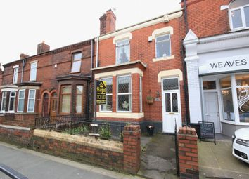 Thumbnail 3 bed terraced house to rent in Ormskirk Road, Pemberton, Wigan