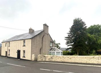 Thumbnail 4 bed detached house for sale in High Street, Llangadog
