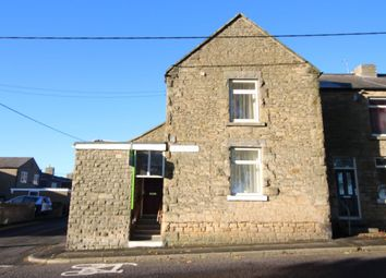 Thumbnail 1 bedroom terraced house for sale in East Street, High Spen, Rowlands Gill