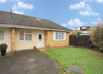 Thumbnail 4 bed semi-detached bungalow for sale in Yeomans Acre, Ruislip