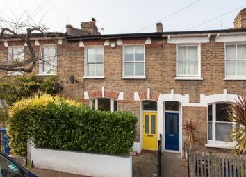 Thumbnail 3 bed terraced house for sale in Kirkwood Road, Nunhead