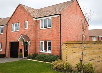 "4 bed detached house for sale in ""The Winster"" at ""The Winster"" At New Works Cottages, Stoke Bardolph, Burton Joyce, Nottingham NG14"