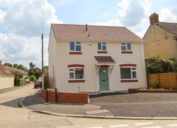 Thumbnail 3 bedroom detached house for sale in St. Georges Road, Keynsham, Bristol