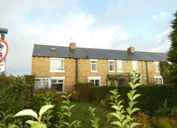 Thumbnail 3 bedroom terraced house for sale in Park Road, Ashington