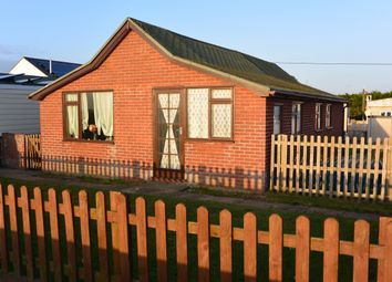 Thumbnail Bungalow for sale in Eastern Promenade, Point Clear Bay, Clacton-On-Sea