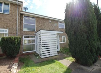 Thumbnail 2 bed flat to rent in Kelsey Gardens, Bessacarr, Doncaster