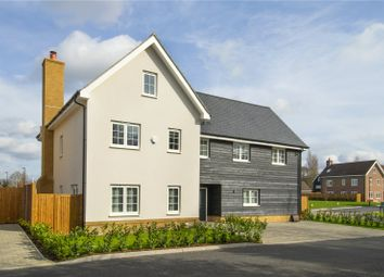 5 bed detached house for sale in The Volte At The Ridings, Aldenham, Watford, Hertfordshire WD25