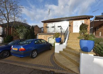 Thumbnail 4 bed detached house for sale in Birch Copse, Bricket Wood, St. Albans
