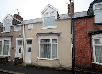 Thumbnail 3 bed terraced house for sale in Violet Street, South Hylton, Sunderland