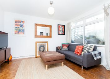 Thumbnail 1 bedroom flat to rent in Gore Road, Victoria Park