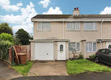 Thumbnail 3 bed semi-detached house for sale in Slieau Curn Park, Kirk Michael, Isle Of Man