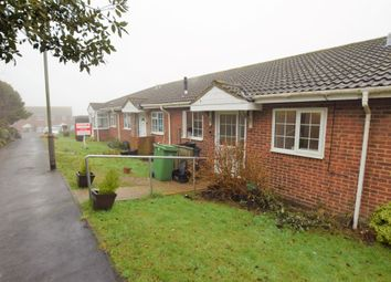 Thumbnail 2 bedroom terraced bungalow to rent in The Coppice, Hastings