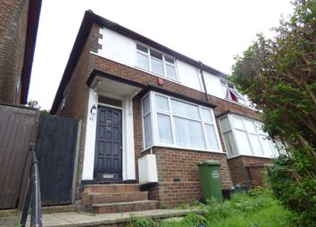 2 bed property to rent in Pomfret Avenue, Luton LU2