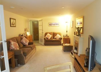 Thumbnail 2 bedroom flat for sale in Union Street, Chester, Cheshire