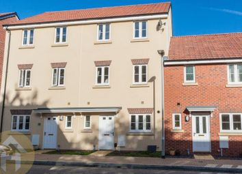Thumbnail 4 bed terraced house to rent in Buxton Way, Royal Wootton Bassett
