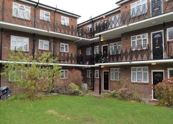 Thumbnail 2 bed flat to rent in Park Hall Road, West Dulwich, London