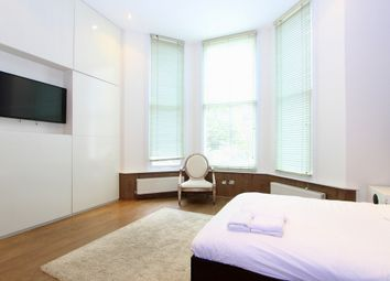 Thumbnail 2 bedroom flat to rent in Earls Court Road, Earls Court