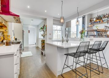 Thumbnail 6 bed terraced house for sale in East Sheen, London
