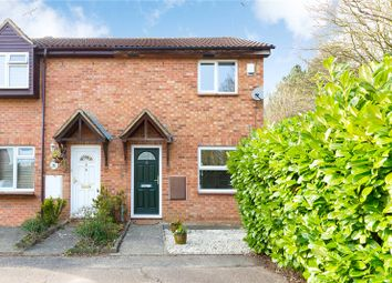 Thumbnail 2 bed end terrace house for sale in Lovibond Place, Chelmer Village, Essex