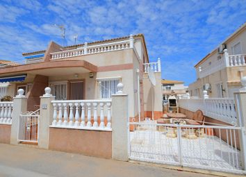 Thumbnail Town house for sale in Cabo Roig, Valencia, Spain