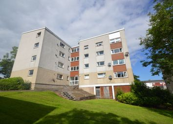 Thumbnail 2 bed flat for sale in Maple Terrace, East Kilbride, South Lanarkshire