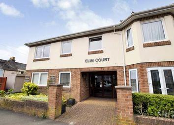 Thumbnail 1 bed flat for sale in Elim Court, Elim Terrace, Plymouth, Devon